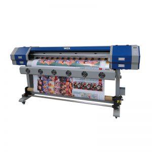 EW160 / EW160I granda formato du DX7-kapo-aŭto envolvanta subliman paperpremilon