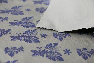 Tekstila presa specimeno 2 per ciferecaj tekstilaj presiloj-maŝino WER-EP7880T