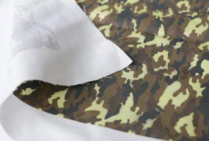 Tekstila presa specimeno 3 per cifereca tekstila presa maŝino WER-EP7880T