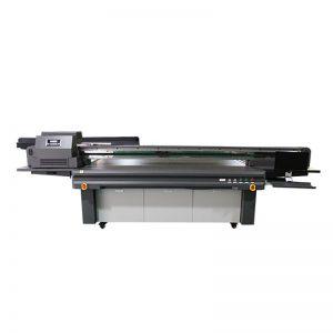 WER-G3020 UVflatbed-maŝino