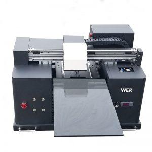 Facila operacio kaj malalta kosto de cifereca ĉemizo fotokopia maŝino WER-E1080T